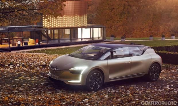 Renault Symbioz 2 Concept (2017)