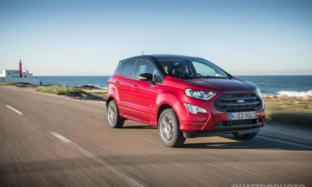 Ford EcoSport (2017)