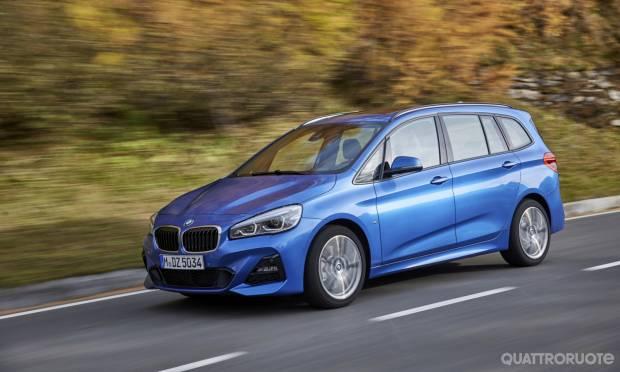 BMW Serie 2 Gran Tourer (2018)