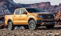 Ford Ranger (2018)