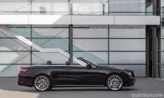 Mercedes-Benz Classe E Cabrio (2018)