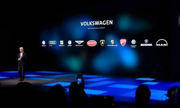 Volkswagen Night (2018) - FOTO LIVE