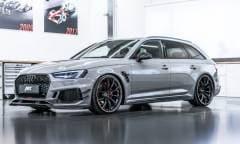 Audi RS4-R ABT (2018)