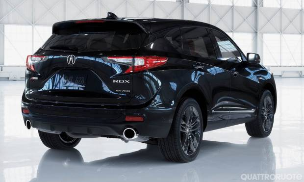Acura RDX (2018)