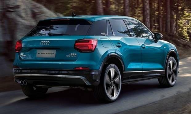 Audi Q2L (2018)