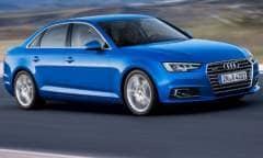 Audi Prima Scelta :plus