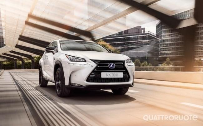 Lexus Select