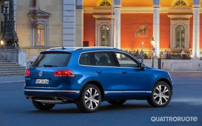 Volkswagen Group Das WeltAuto