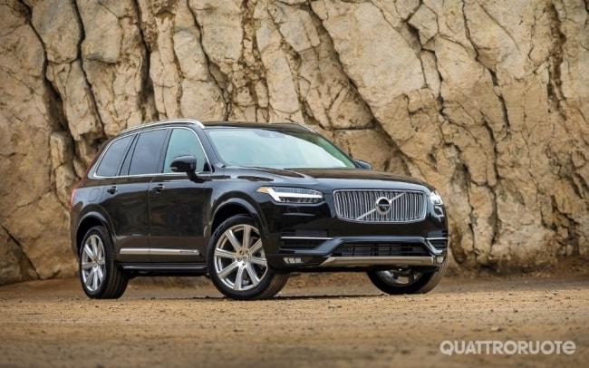 Volvo Selekt Auto