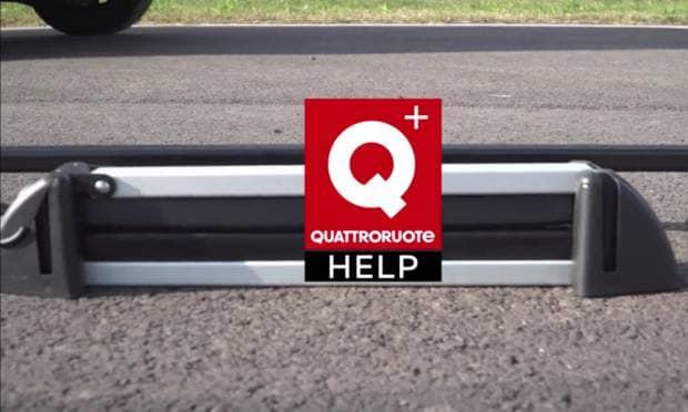 Montaggio del portasci da auto: ecco come fare - Video Tutorial
