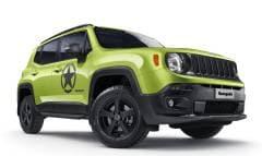Le novità Mopar per Fiat, Alfa Romeo e Jeep