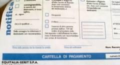 Cartelle Equitalia Le multe si pagano, cancellati maggiorazioni e interessi