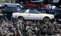 Riciclaggio auto, giro di vite del governo