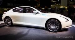 La Tesla cinese col design italiano