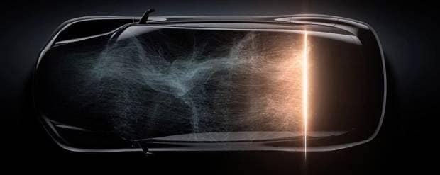 Lucid Motors L'ex Atieva presenta le prime immagini dell'elettrica da 900 CV
