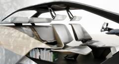 BMW i Inside Future Ces 2017, l'interazione non-touch è già qui