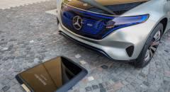 Mercedes EQ La compatta elettrica assegnata alla fabbrica di Rastatt