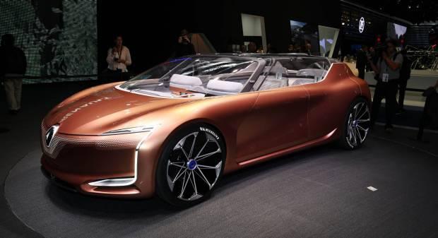 L'auto del 2030, come una seconda casa - VIDEO