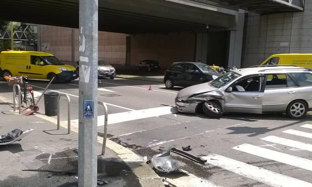 Dare i numeri per ridurre gli incidenti