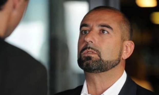 L'ex pilota Ivan Capelli non si ricandida alla presidenza