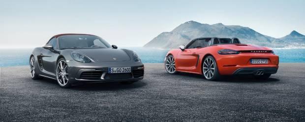 J.D. Power Soddisfazione dei clienti, Porsche ancora al vertice