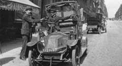 Renault 140 anni fa nasceva il fondatore Louis