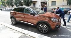 Peugeot Sensation Driver Stefano Accorsi firma e interpreta sei corti - VIDEO