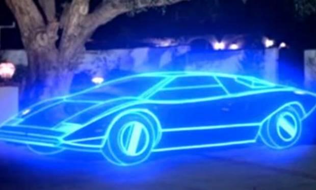 Le 10 auto dei supereroi (e dei loro nemici) - FOTO GALLERY