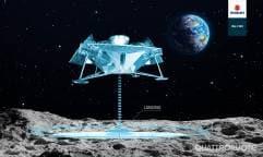 Con ispace andrà sulla Luna