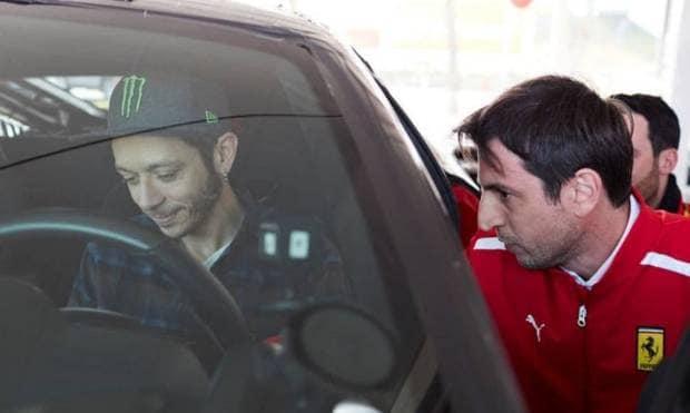 A Fiorano al volante della Ferrari 488 Pista - VIDEO