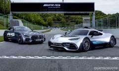 La prima pista firmata AMG è in Corea del Sud