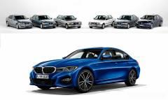 La storia della BMW più venduta di sempre – FOTO GALLERY