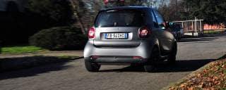 Smart fortwo Una settimana con la 0.9 Turbo Twinamic Limited [Day 2]