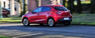 Mazda2 Una settimana con la 1.5 Skyactiv-D [Day 5]