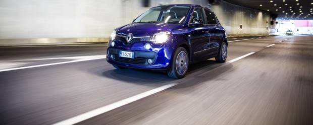 Renault Twingo Una settimana con la Lovely... al quadrato [Day 4] - VIDEO