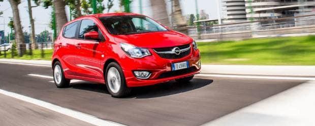 Opel Karl Una settimana con la 1.0 73 CV Gpl Cosmo [Day 3]