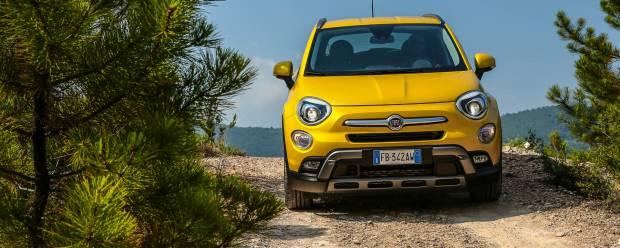 Fiat 500X Una settimana con la 1400 MultiAir 170 CV - VIDEO