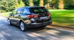 Opel Astra ST Una settimana con la 1.0 Turbo Innovation