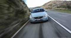 Volvo V40 Una settimana con la D2 Momentum 120 CV