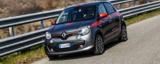 Renault Una settimana con la Twingo GT [Day 2] - VIDEO