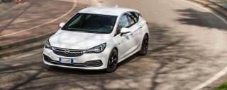 Opel Astra Una settimana con la 1.6 BiTurbo CDTI 160 CV [Day 5]