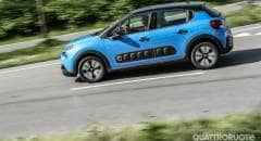 Citroën C3 Una settimana con la BlueHDi 100 S&S Shine - VIDEO