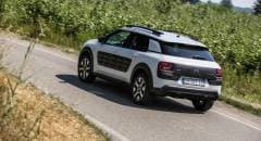 Citroën C4 Cactus<br>  Una settimana con la PureTech 110 EAT6 Shine - VIDEO