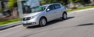 Dacia Sandero Una settimana con la 1.0 75 CV SCe Laureate - VIDEO