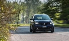 Una settimana con la fortwo 90 turbo twinamic [Day 3]