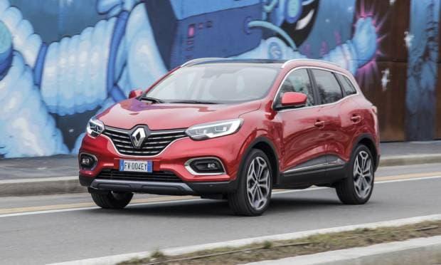 Renault Kadjar Una settimana con la TCe 160 Sport Edition2 - Day 5