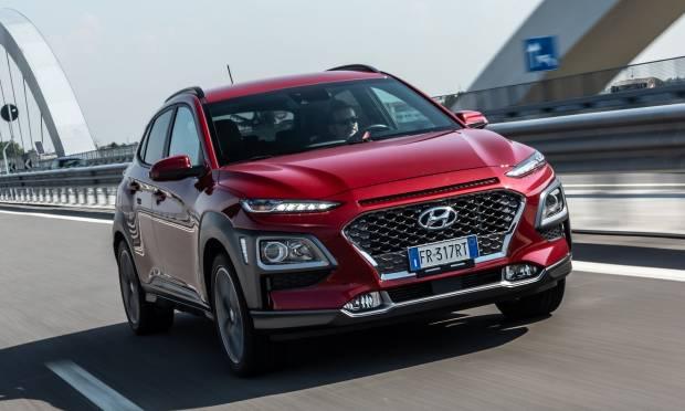 Hyundai Kona Una settimana con la 1.6 CRDi 115 CV Xpossible