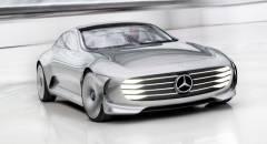 Mercedes-Benz Nuove indiscrezioni sul marchio dedicato alle elettriche
