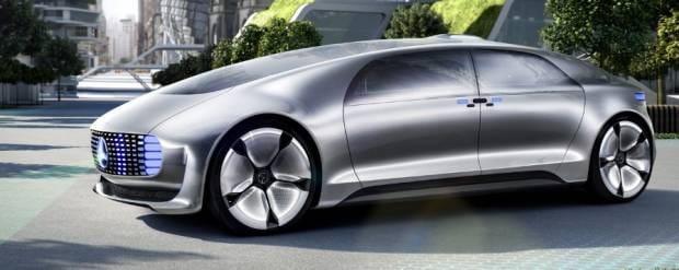 Mercedes-Benz Il nuovo marchio elettrico potrebbe chiamarsi EQ