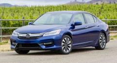 """Vendite auto """"green"""" Honda punta a un milione l'anno entro il 2030"""